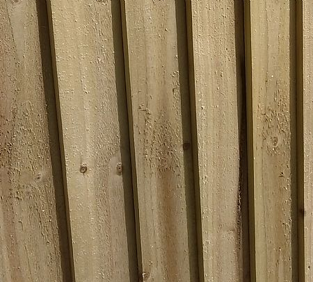 Feather Edge Fencing Supplies Garden Decking Amp Sheds
