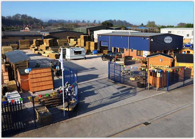 moves into a purpose built new site in Yeovil