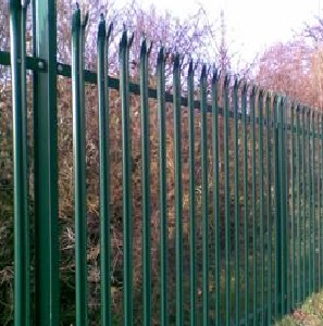 Shop Industrial Fencing