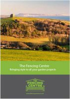The Fencing Brochure