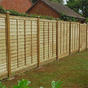 Shop Fencing Panels