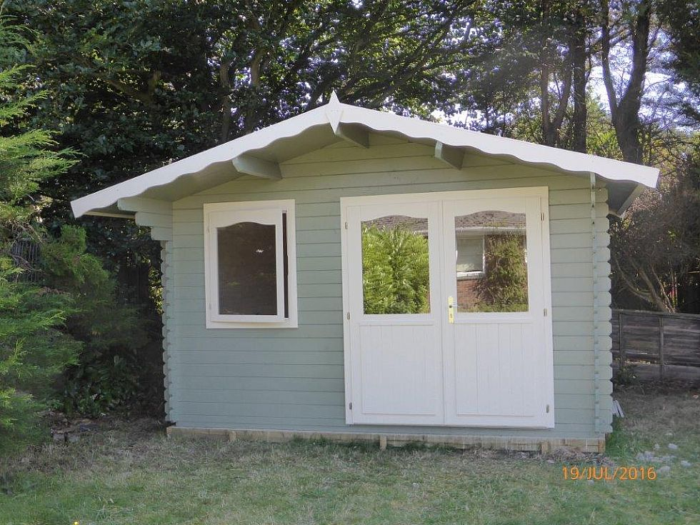 Garden Sheds Yeovil fencing supplies, garden decking & sheds bournemouth, christchurch
