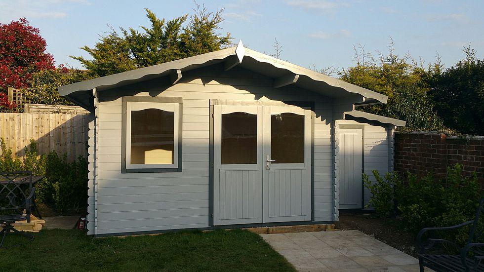 Fencing Supplies Garden Decking Amp Sheds Bournemouth