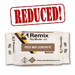 Post Mix Reduced!